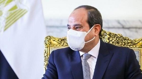 نشست سران مصر و قبرس امروز در قاهره